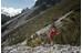axant Alps Zipp Off Pant Women teak